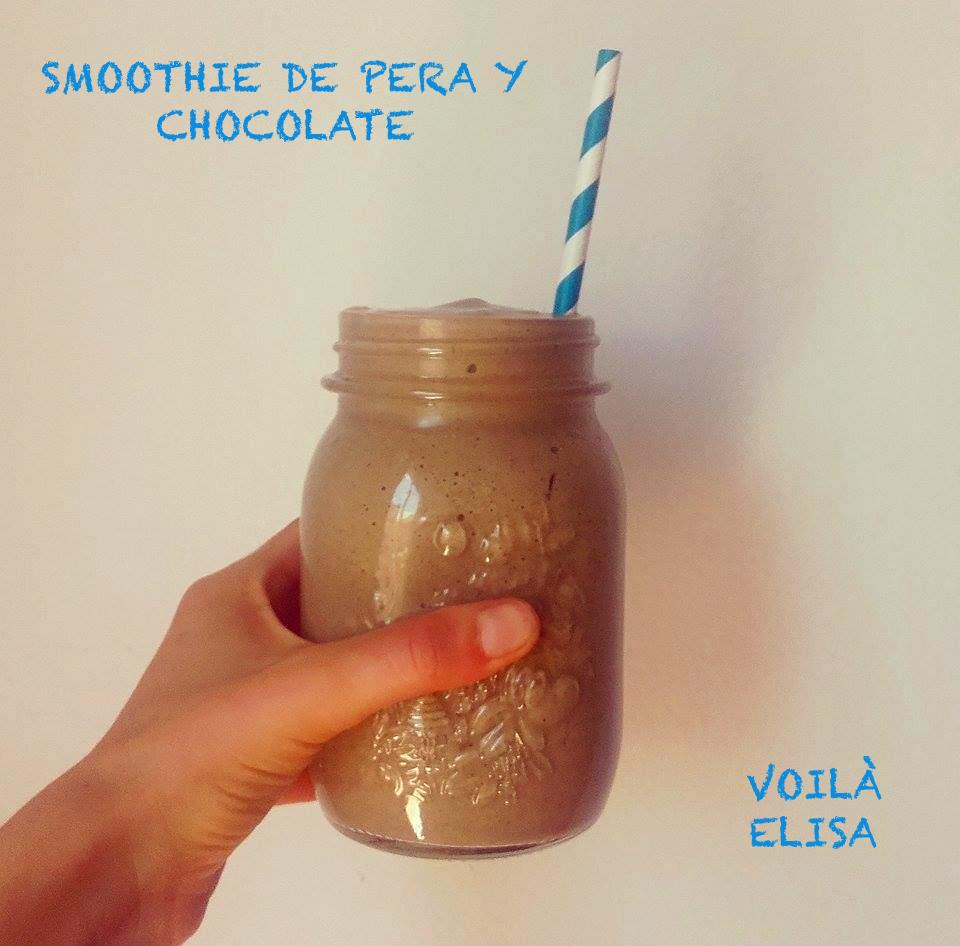smoothie_pera_chocolate_anacardos_jengibre_perejil_menta_rejuvelac_aguacate_cacao_crudo_nibs_superalimentos_iswari