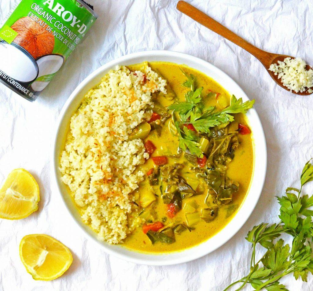 arroz-coliflor-curry-verduras