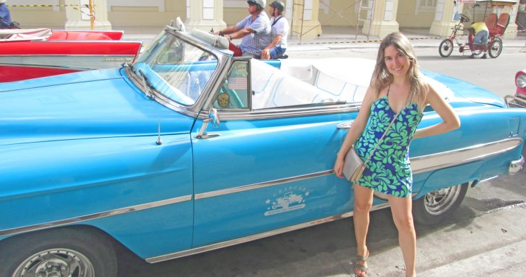 Viajar a Cuba lowcost (La Habana + Varadero)