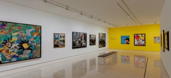 pop exhibition thyssen malaga