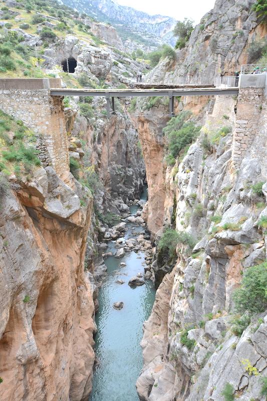 Bridge of the King caminito