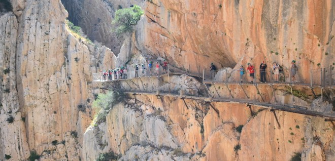 excursions from malaga caminito del rey