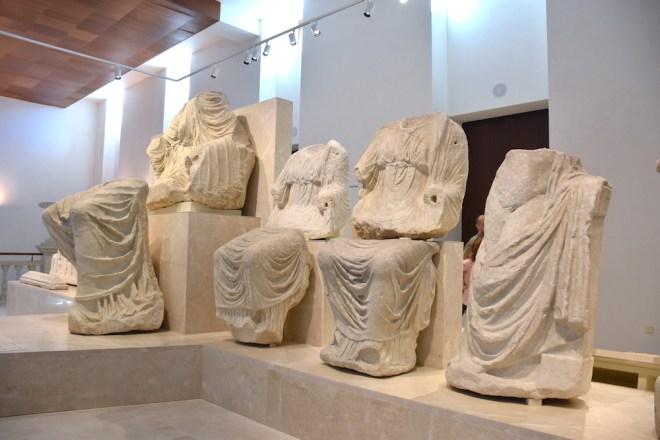 museo malaga arqueologia