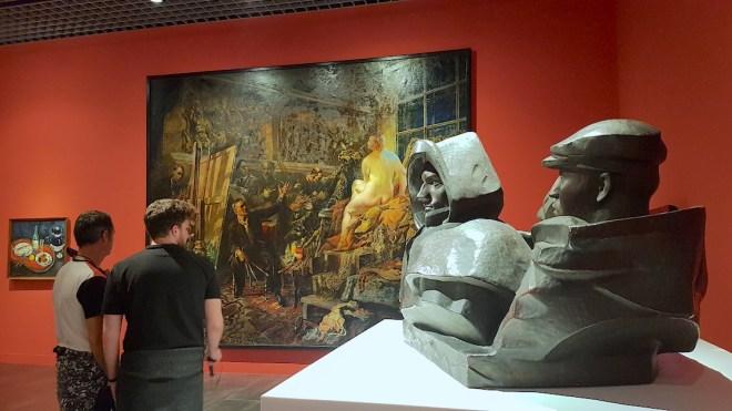 Russian Art Museum of Malaga