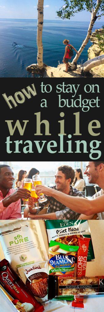 Traveling, Save Money While Traveling, Budgeting While Traveling, Travel Budget, Traveling on a Budget, Popular Pin