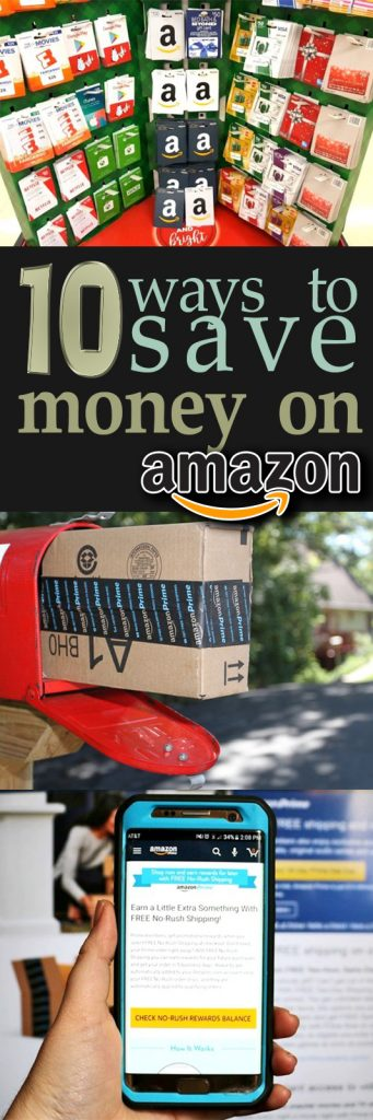 How to Save Money on Amazon, Saving Money on Amazon, Save Money, Simple Ways to Save Money on Amazon, Saving Money, Easy Ways to Save Money, Popular Pin