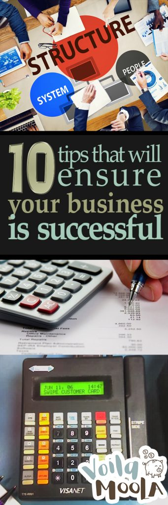 10 Tips That Will Ensure Your Business is Successful| Work From Home, Work From Home Jobs, Legitimate Work From Home Jobs, How to Work From Home and Get Paid, Personal Business, Personal Business Tips and Tricks, Popular Pin