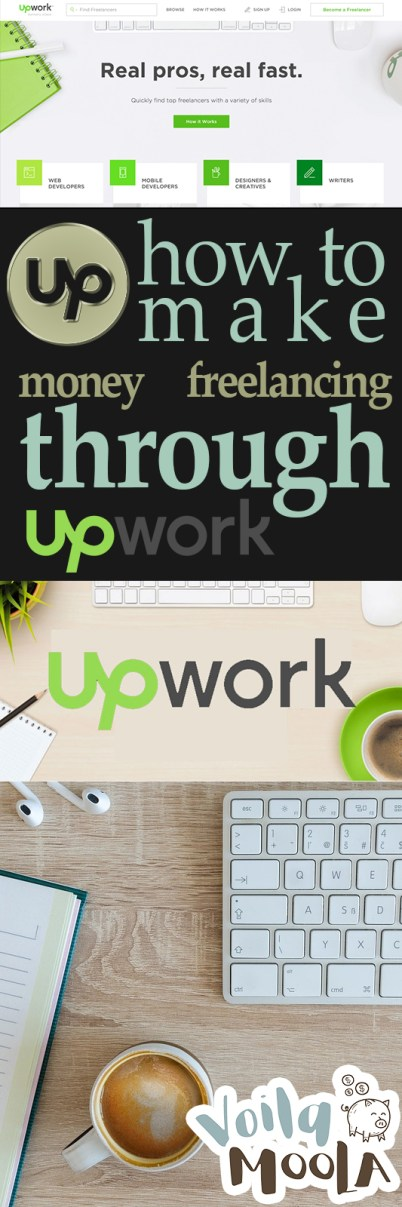 How to Make Money Freelancing Through Upwork| Make Money, Make Money from Home, Work from Home, Work from Home Jobs, Upwork, Freelance Work #WorkfromHome #MakeMoreMoney #Money
