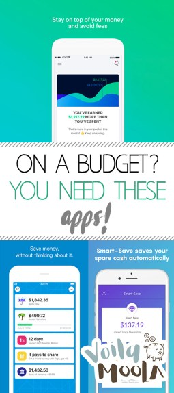 On a Budget? You Need These Apps!| Budget, Budgeting, Budgeting Apps, Apps for Budgeting, DIY Budget, Budgeting Hacks, Popular Pin #Budgeting #BudgetingApps
