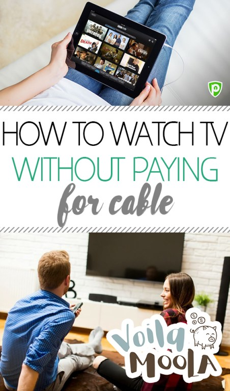 How to Watch TV Without Paying for Cable| Money saving tips,  money, save money, save money tips, save money ideas #SaveMoneyIdeas #MoneySavingTIps #SaveMoneyIdeas