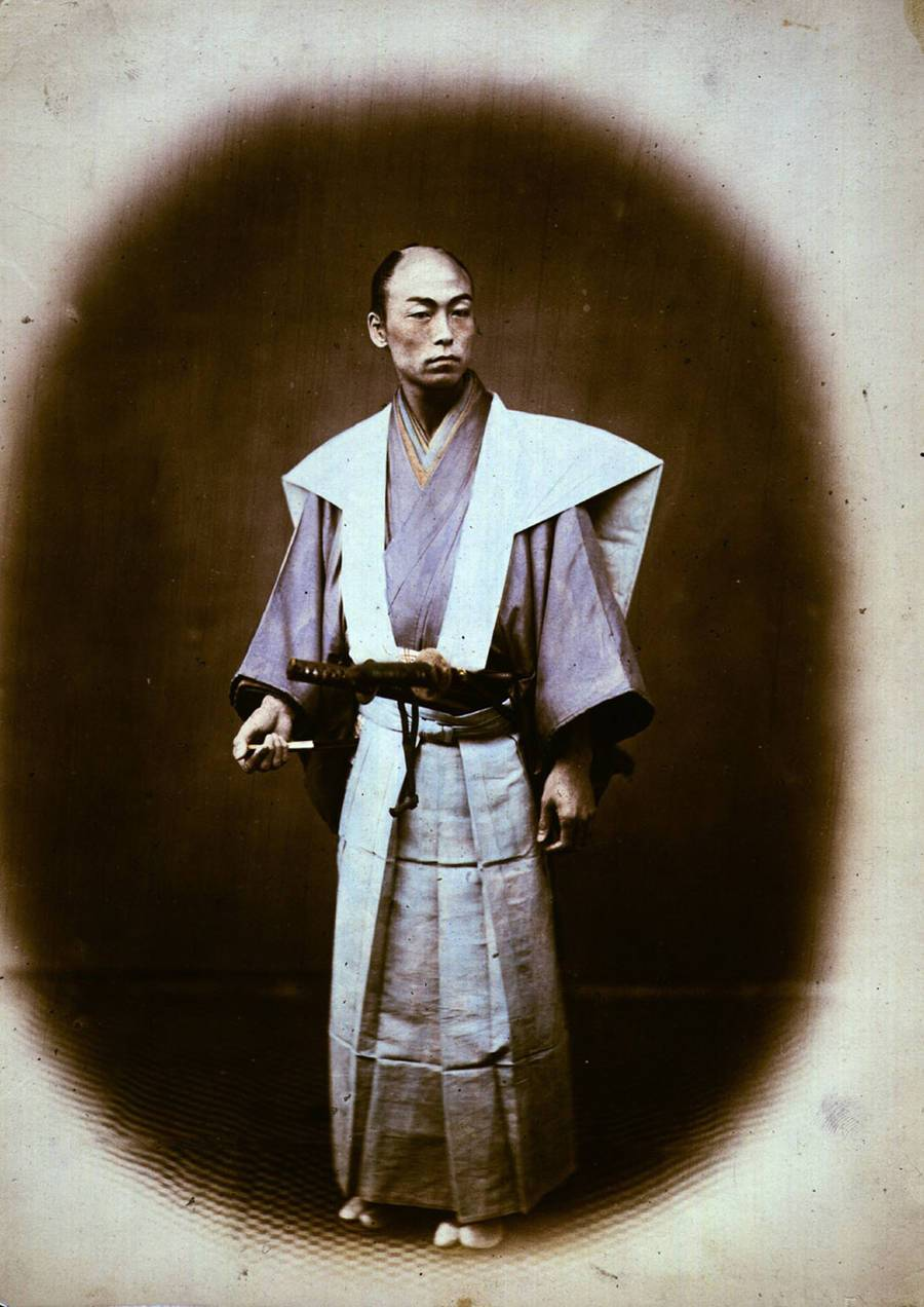 Samurai-From-1800-12