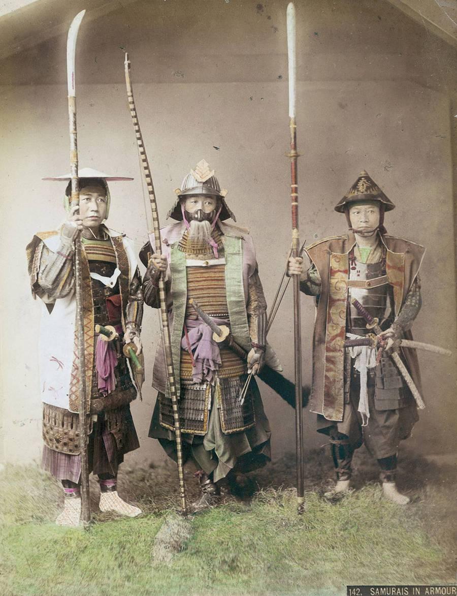 Samurai-From-1800-16