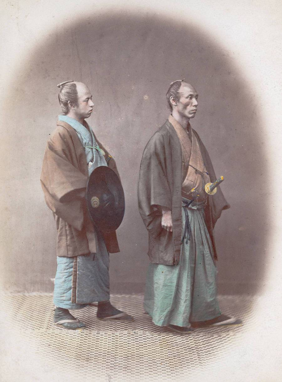 Samurai-From-1800-2