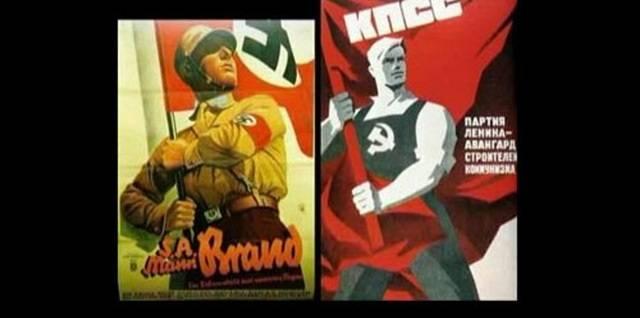 soviet communism and national socialism similarities Soviet communism and national socialism - 250000 free soviet communism and national socialism similarities in practice papers & soviet communism and national.
