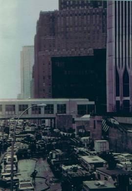 Евакуацията на Световния търговски център, 1993