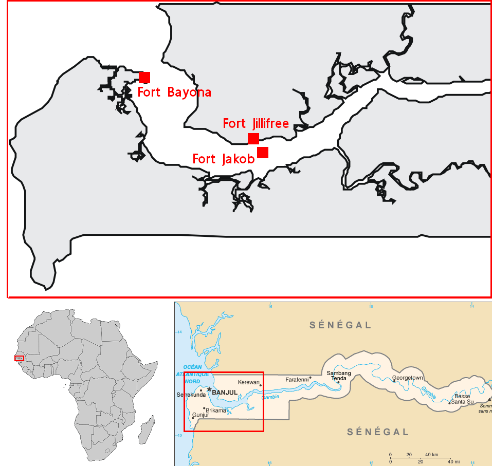 Courland_colonization_Gambia