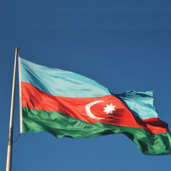 Азербайджан, победа, Армения, Нагорни Карабах