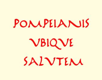 En 79 après J.-C. une éruption du Vésuve anéantit Pompéi en moins de deux jours