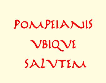 pompeianis-ubique