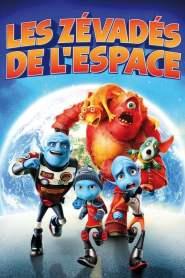 Les Zévadés de l'espace (2012)