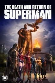 La Mort et le Retour de Superman (2019)