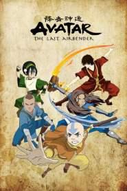 Avatar : Le dernier maître de l'air Saison 1