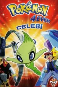 Pokémon 4Ever : Célébi, la voix de la forêt (2001)
