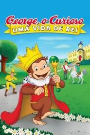 Georges Le Petit Curieux – Singe Royal (2019)