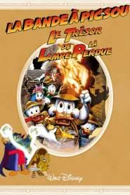 La Bande à Picsou, le film: Le Trésor de la lampe perdue (1990)