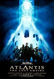 Atlantide, l'empire perdu (2001)
