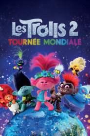 Les Trolls 2: Tournée mondiale (2020)