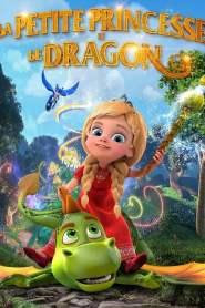 La Petite Princesse et le Dragon (2018)