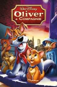 Oliver et Compagnie (1988)