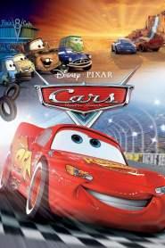 Cars: Quatre roues (2006)
