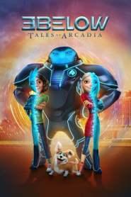 Le trio venu d'ailleurs : Les Contes d'Arcadia Saison 1 VF