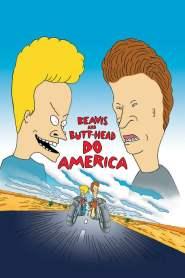 Beavis et Butt-Head se font l'Amérique (1996)