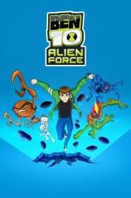 Ben 10 Alien Force Saison 2 VF