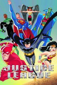 Anime Ligue Des Justiciers Saison 1 Telechargement