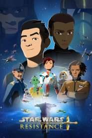 Star Wars Résistance Saison 2 VF