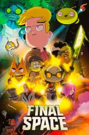 Final Space Saison 2 VF