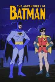 Les Aventures de Batman VF