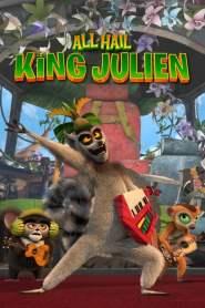 Roi Julian ! L'élu des lémurs Saison 3 VF