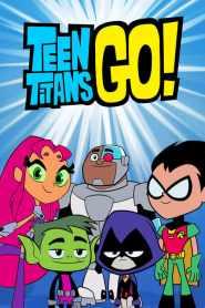 Teen Titans Go Saison 3 VF