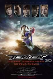 Tekken : Blood Vengeance (2011)