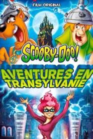 Scooby-Doo! : Aventures en Transylvanie (2014)