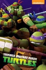 Les Tortues Ninja 2012 Saison 5 VF