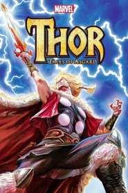 Thor : Légende d'Asgard (2011)