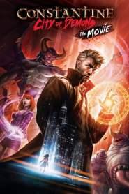 Constantine : City of Demons (2018)
