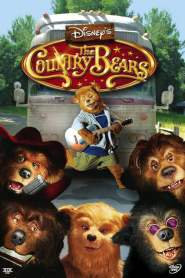 Les Country Bears (2002)