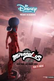 Miraculous World: New York, les héros unis (2020)